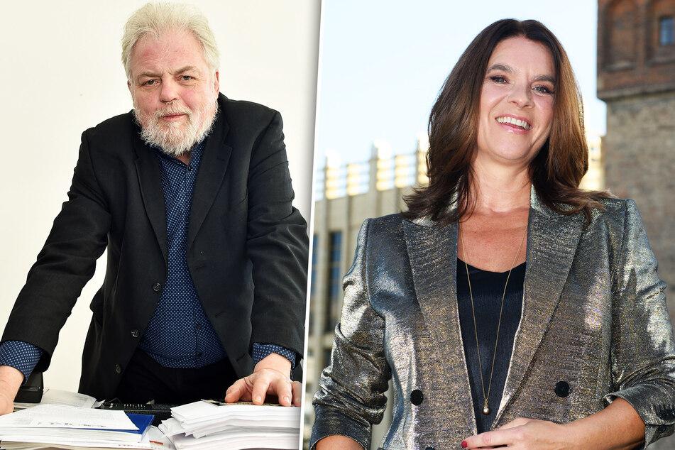 SED-Experte Rathenow widerspricht Kati Witts Corona-DDR-Vergleich