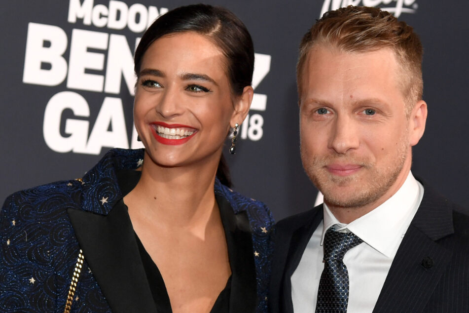 Amira (27) und Oliver Pocher (42) werden erneut Eltern.