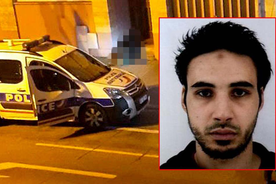 Polizei tötet Straßburger Attentäter: Das geschah am Abend