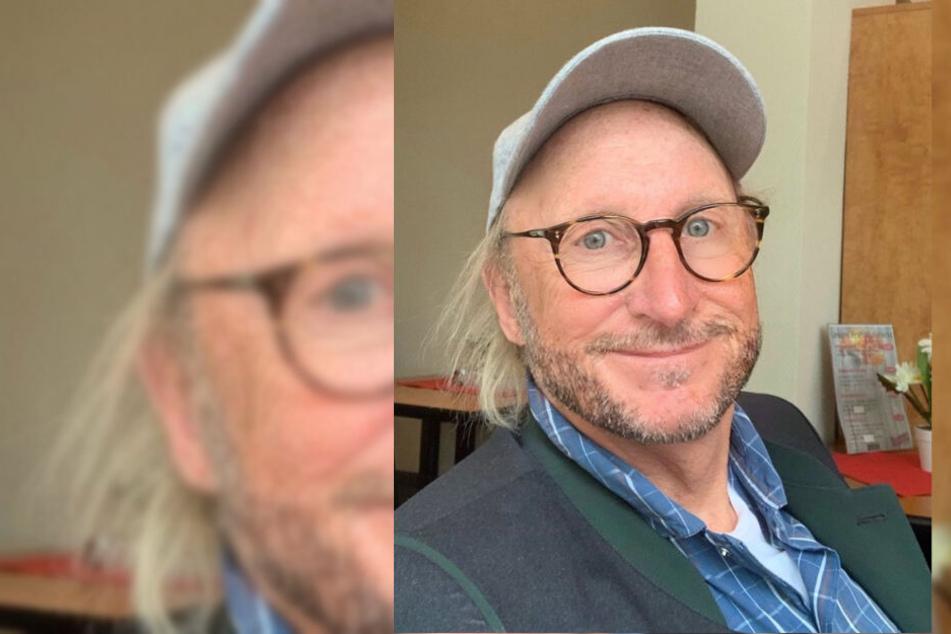 Fans feiern Komiker Otto Waalkes für neues Aussehen, doch etwas stimmt nicht