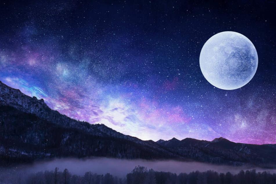 Horoskop heute: Tageshoroskop kostenlos für den 02.03.2020