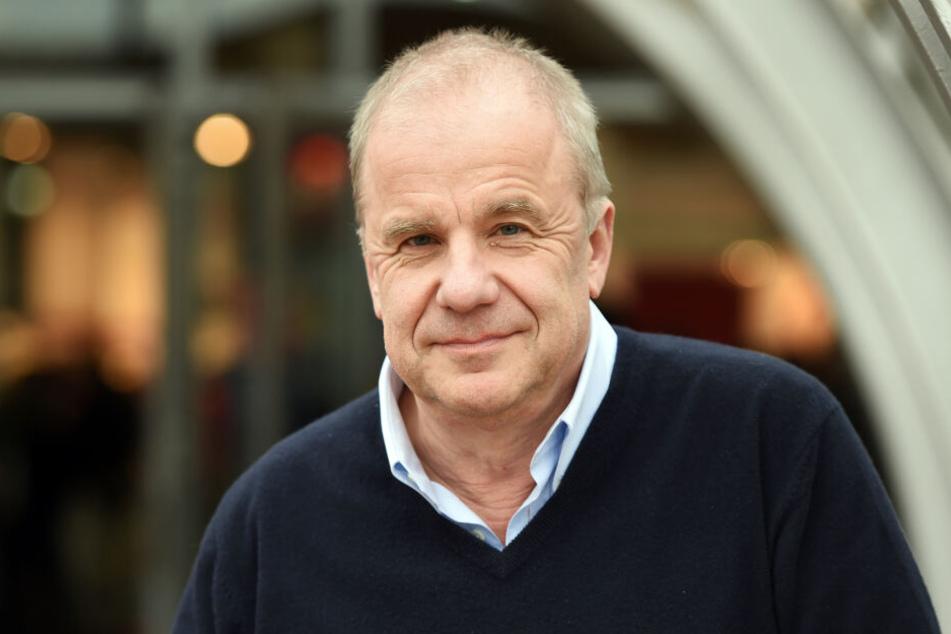 "Schock-Diagnose für ""NDR Talk Show""-Moderator"