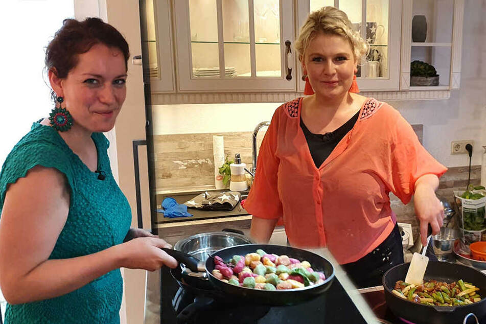 """""""Perfektes Dinner"""": Diese zwei Damen haben gewonnen"""