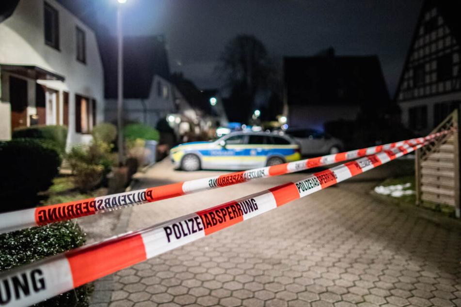 Vermisster Mann offenbar getötet: Polizei sucht trotzdem wieder