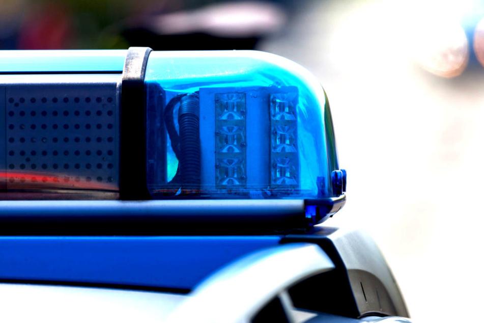 Nach einem Hinweis konnten am Samstagabend zwei Ladendiebe in Zwickau gefasst werden.