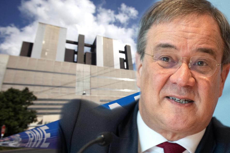 NRW-MP Armin Laschet will erste Braunkohle-Kraftwerke vor 2022 abschalten