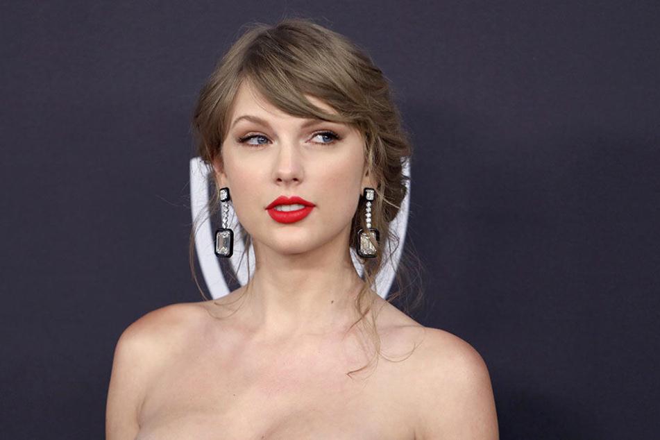 Stalker bricht erneut bei Taylor Swift ein!