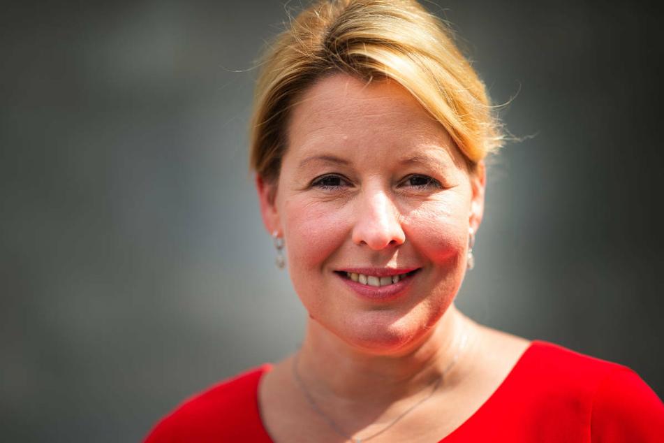 Auch im Fall steigender Corona-Zahlen hält Berlins SPD-Vorsitzende Franziska Giffey (43) das Instrument des Corona-Lockdowns für überholt.