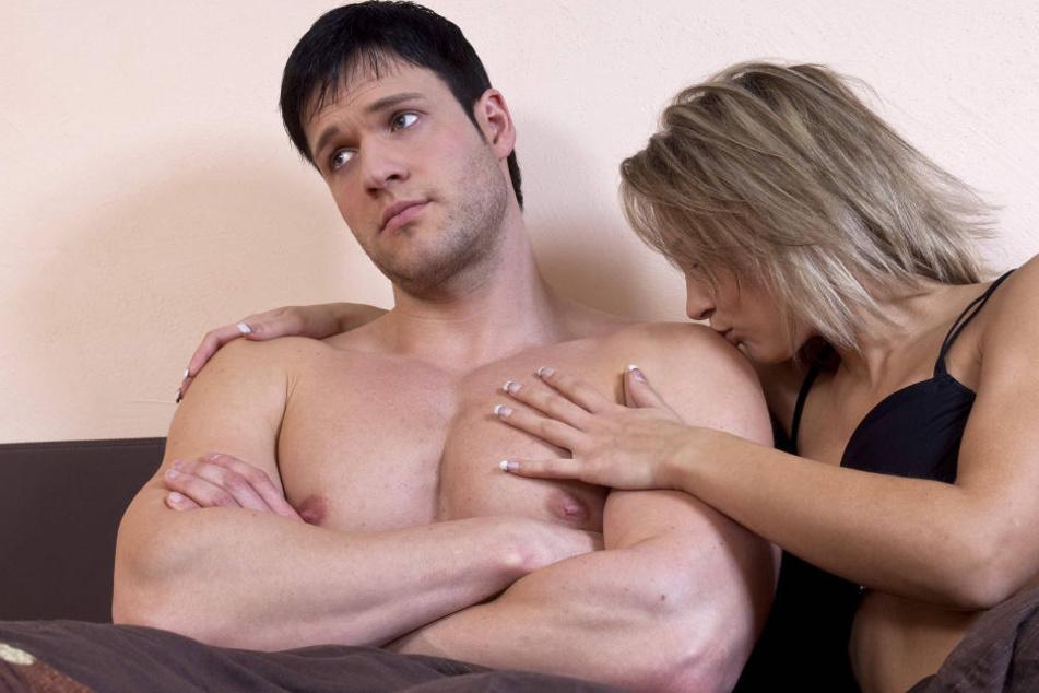 Kann zu wenig Sex wirklich die Beziehung ruinieren?