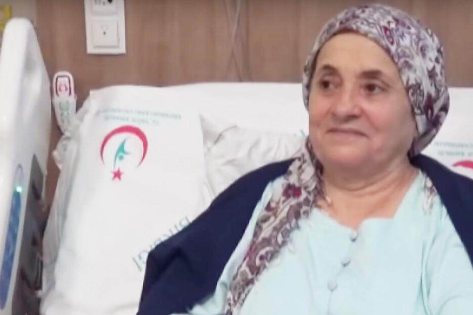 Frau geht mit chronischem Husten zum Arzt: Unglaublich, was man in ihrer Lunge findet