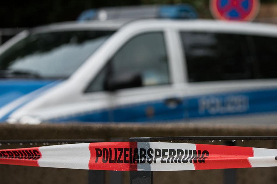 Die Polizei leitete in diesem Fall die Ermittlungen ein. (Symbolbild)
