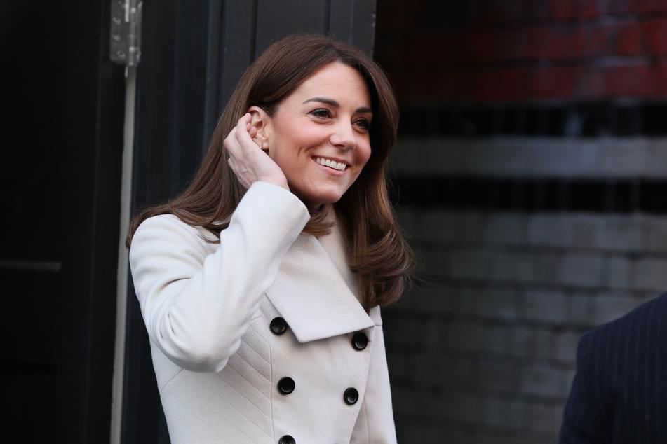 Kate Middleton (39), Herzogin von Cambridge, gilt als liebevolle Mutter und charmante Frau. Wird sie die künftige Königin?