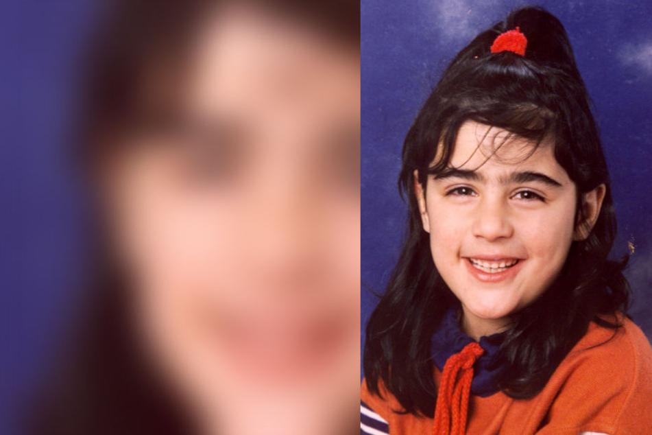 Die damals zehnjährige Hilal Ercan wird seit Januar 1999 vermisst.