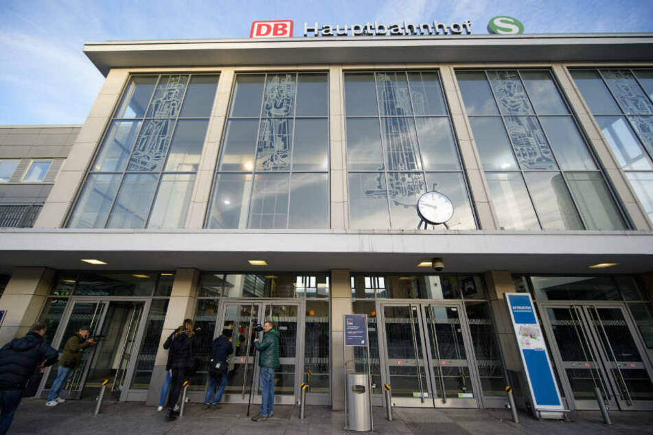 Die 50 größten Bahnhöfe Europas: Deutschland hat den dreckigsten