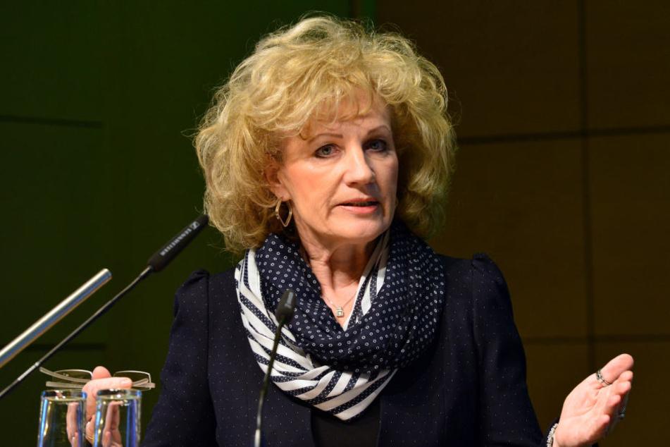 Verkehrsministerin Birgit Keller sieht Chancen für den Ausbau.