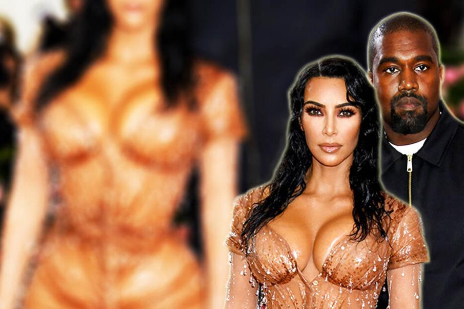 Wehen eingesetzt: Kim Kardashian und Kanye West erwarten ihr viertes Kind!