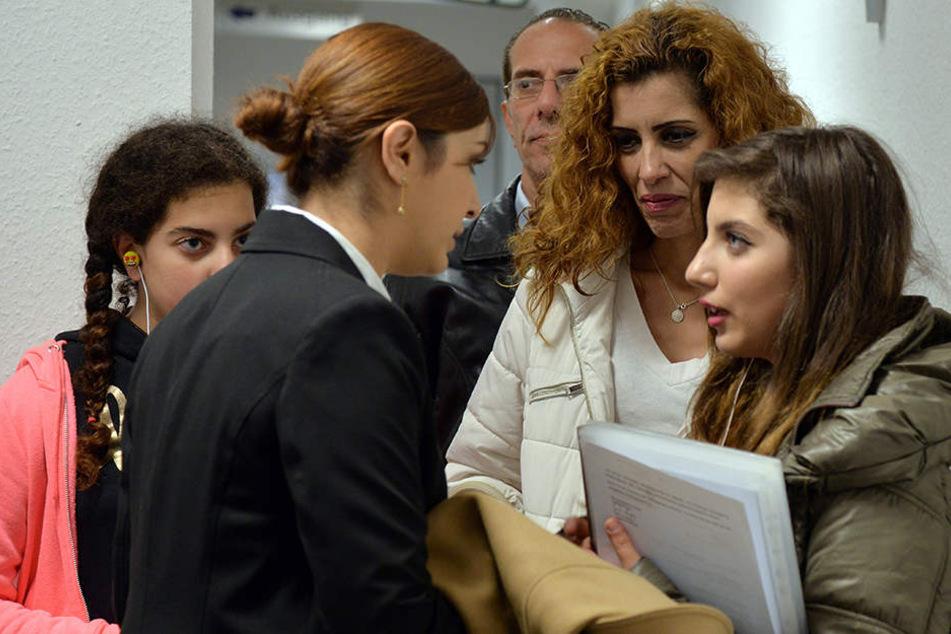 Auch vorm Verwaltungsgericht Trier wurde schon über den Flüchtlingsstatus von Syrern verhandelt.