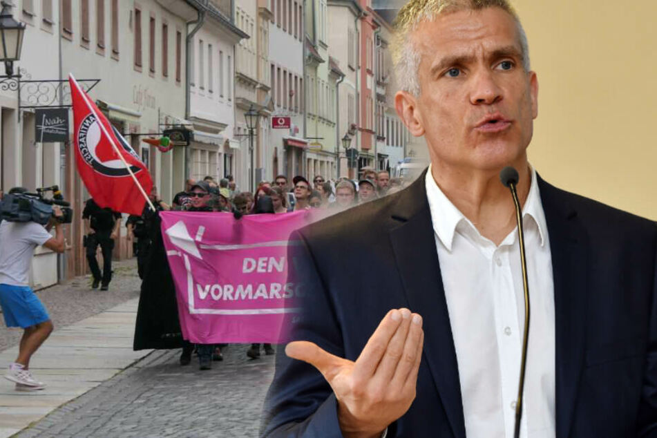 Grimmas OBM Matthias Berger äußert sich zu Vorwürfen