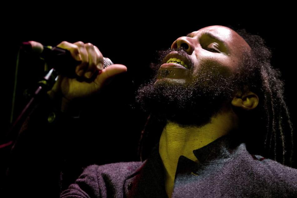 """Ziggy Marley, Sohn von Reggae-Legende Bob Marley, wird im Juli beim """"Summerjam"""" auftreten."""