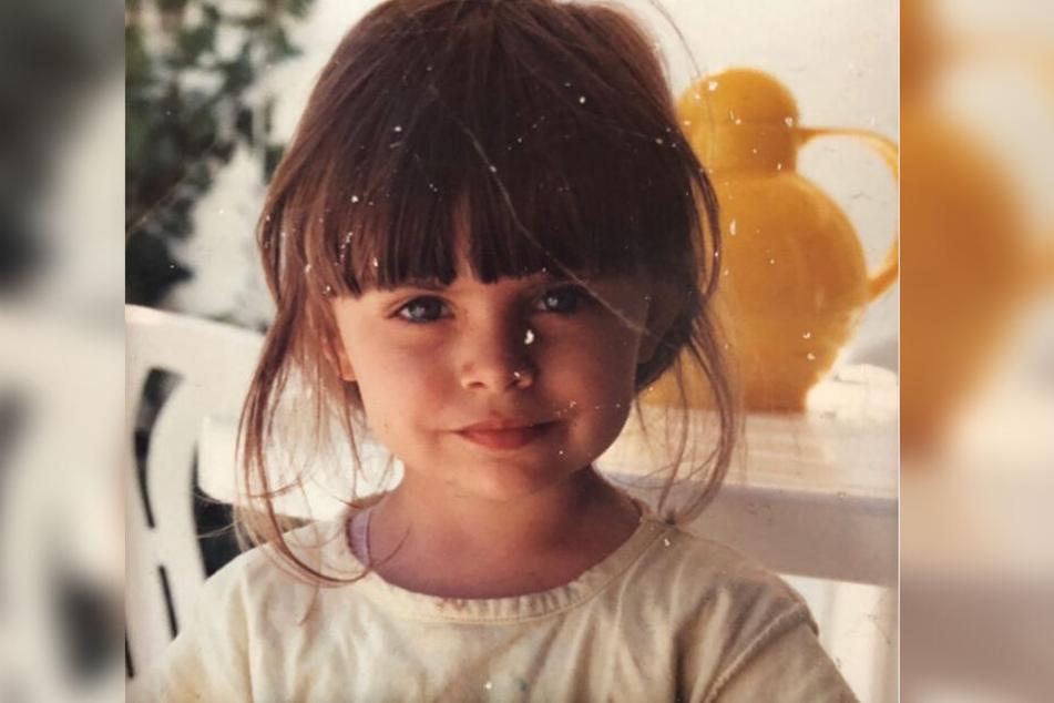 Erkannt? Welcher Promi verbirgt sich hinter diesem Kinderfoto?