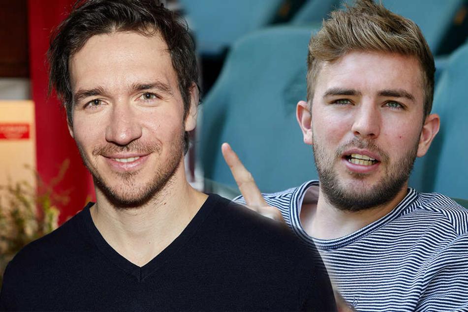 Schlag den Star: Neureuther gegen Kramer, sein Teamkollege reagiert spöttisch