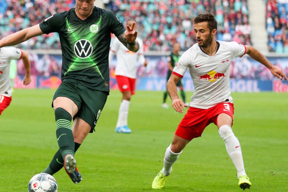 RB Leipzigs Marcelo Saracchi wechselt bis Sommer 2021 nach Istanbul.