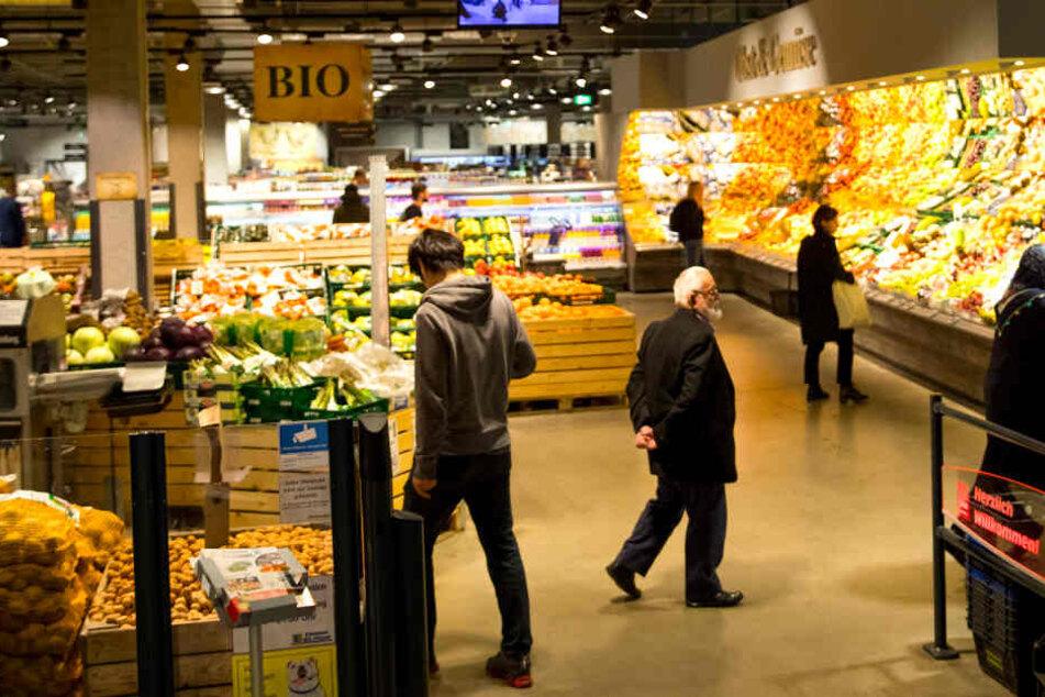 Dieser beliebte Lebensmittelhändler sagt Bio-Märkten den Kampf an