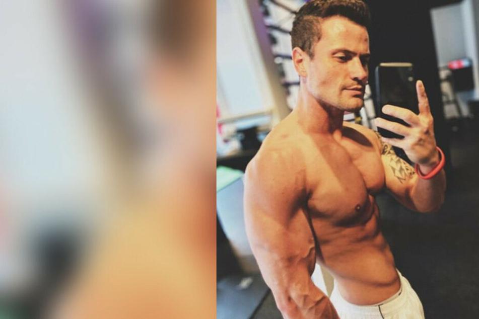 Rocco Stark wird zum Mucki-Mann und verrät sein Body-Geheimnis