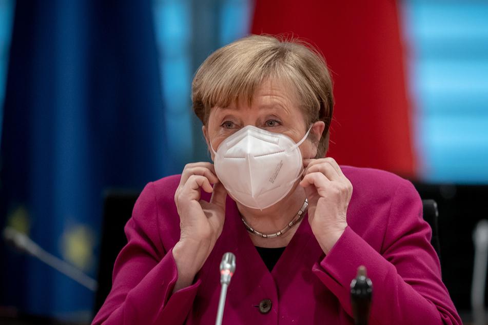 Kanzlerin Angela Merkel (66, CDU) und die Ministerpräsidenten der Länder haben stundenlang um die Maßnahmen gerungen.