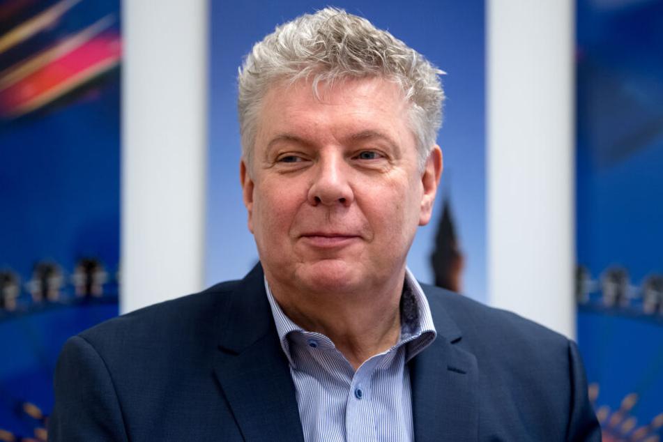 Dieter Reiter (SPD), Oberbürgermeister der Stadt München, freut sich auf die Möglichkeit, Spitzensport in die Landeshauptstadt zu bringen.