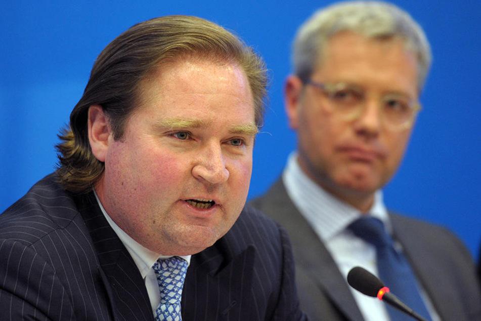 Der CDU-Abgeordnete und stellvertretende Fraktionsvorsitzende Lutz Lienenkämper warf Kutschaty vor, seine Schutzpflicht zu verletzen.