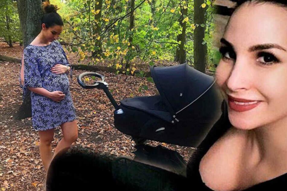 Das zweite Kind ist schon unterwegs: Sila Sahin ist schon wieder schwanger! (Bildmontage)