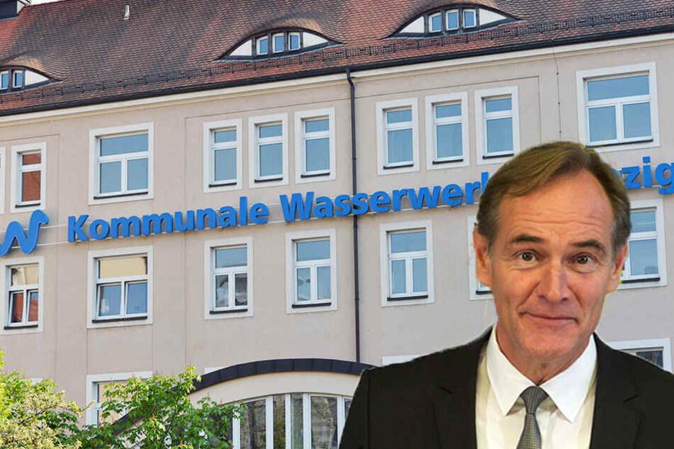 Leipzigs Oberbürgermeister Burkhard Jung kann aufatmen. Die Großbank UBS kann weiterhin keine Zahlungsansprüche gegen die Leipziger Wasserwerke geltend machen.