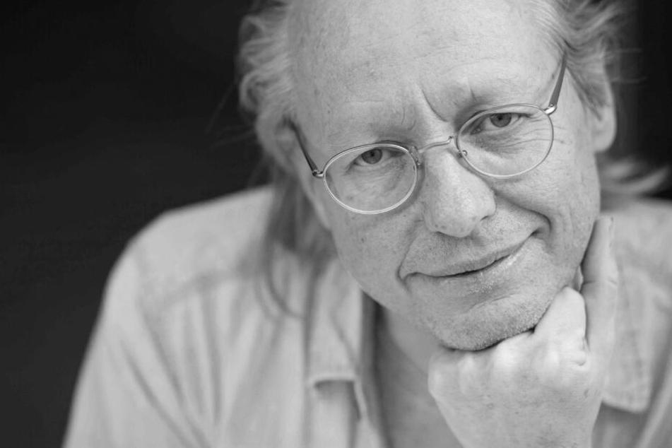 Der Schauspieler Andreas Wimberger starb am 11. September 2019 im Alter von 60 Jahren.