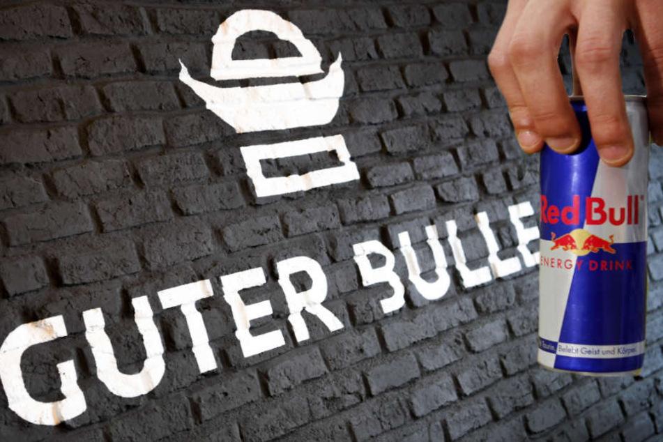 """Der Name """"Guter Bulle"""" war nach Ansicht von """"Red Bull"""" eine Markenverletzung."""