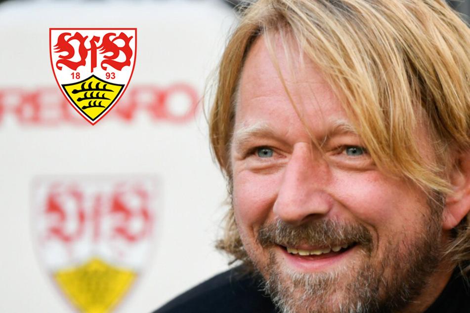VfB-Sportdirektor Mislintat erwägt Verkäufe von Topstars
