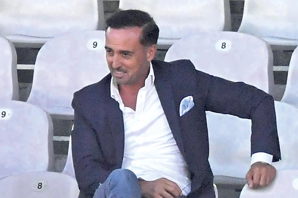 Türkgücüs Investor Hasan Kivran ist mit seiner Firma, einer Vermögensverwaltung, im Corona-Jahr in Schieflage geraten und steigt beim Drittligisten aus - mit möglicherweise schlimmen Folgen für die Fußballer.