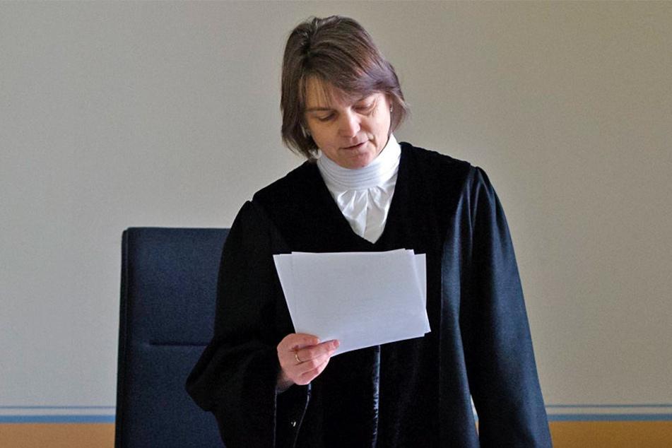 Viola Preuß, Richterin am Landgericht Görlitz.