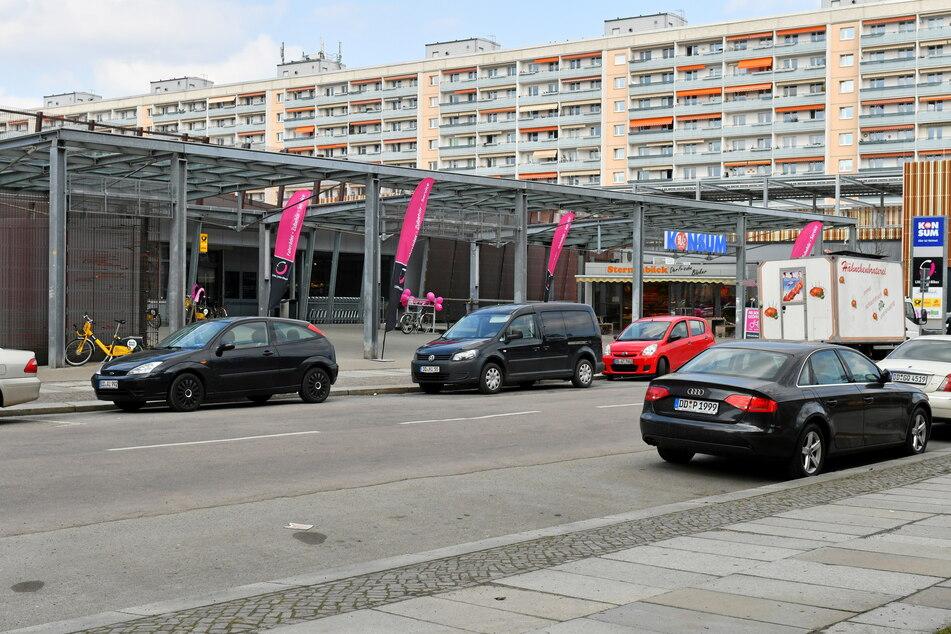 """Wo einst SED-Chef Hans Modrow einkaufte, eröffnete Fahrradhändler """"Litte John Bikes"""" am Freitag die fünfte Dresdner Filiale."""