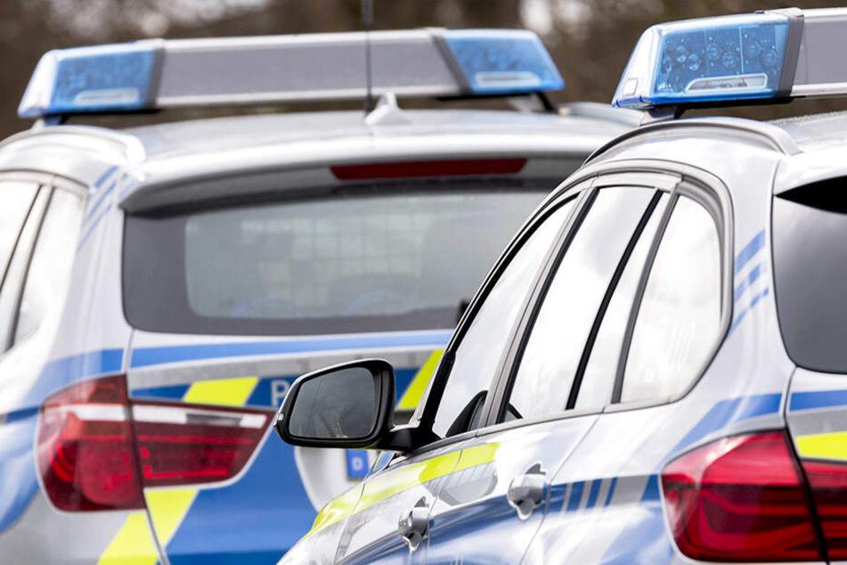 Männergruppen zoffen sich mit Axt und Messer in Freital