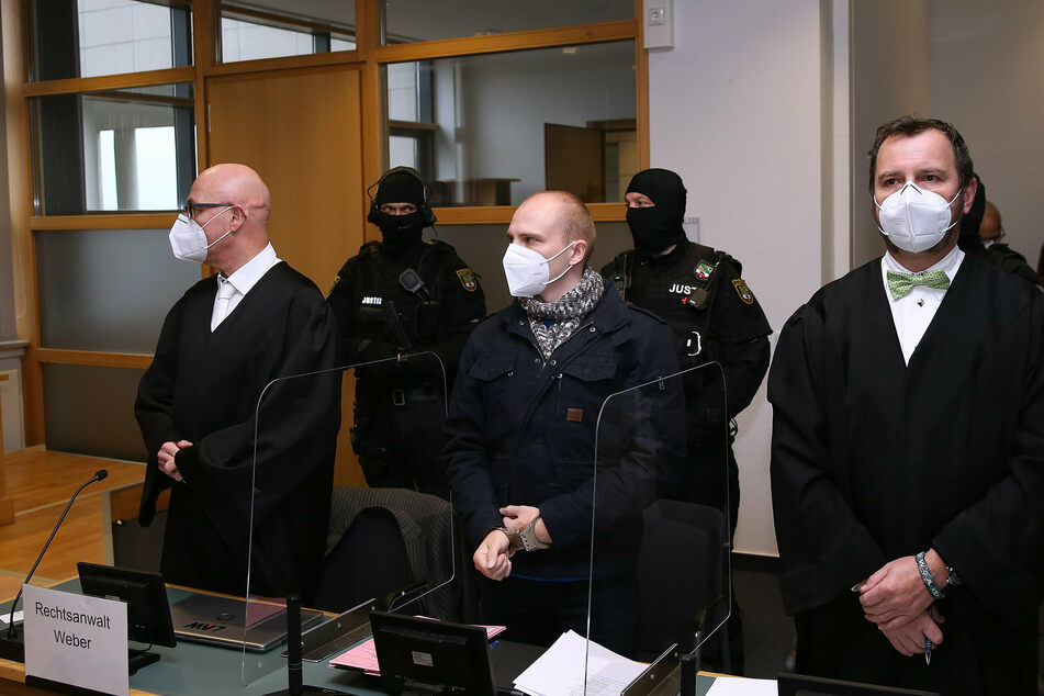 Plädoyers im Halle-Prozess: Die Abrechnung der Überlebenden