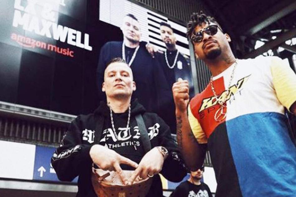 187 Straßenbande spielt Freitag erstmalig neues Album in Dresden