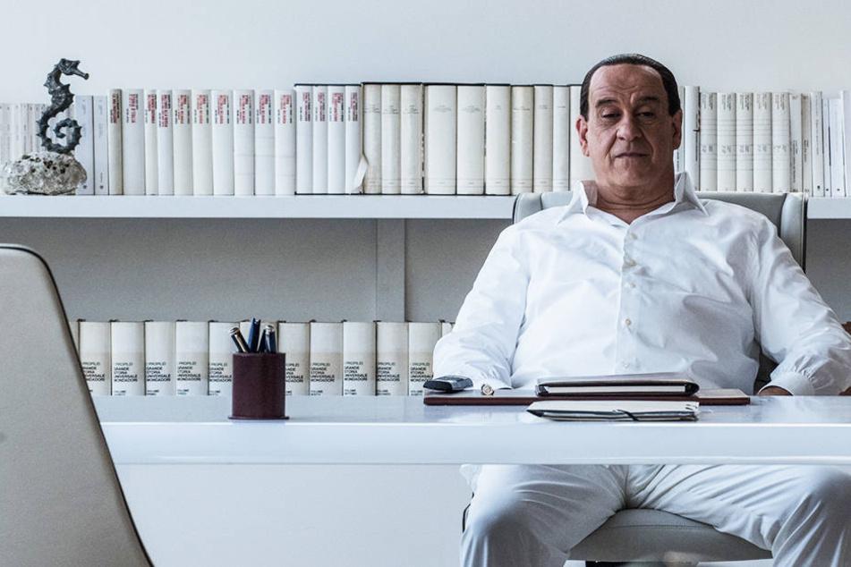 "Sex, Drogen, Party: So ist der Berlusconi-Bunga-Bunga-Kinofilm ""Loro - Die Verführten"""