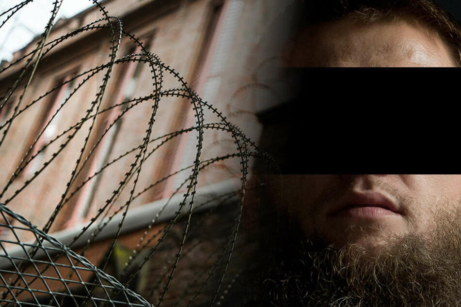 BKA-Merkblatt gegen Knast-Islamisten: Auf diese Dinge sollen JVA-Beamte achten