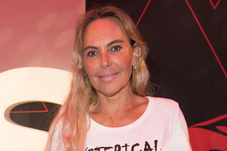 Natascha Ochsenknecht (55) meldet sich aus dem Krankenhaus bei ihren Fans.