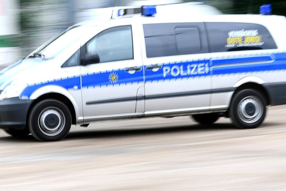 Mehrere junge Mädchen wurden nahe der Deutsch-Tschechischen Grenze sexuell belästigt.