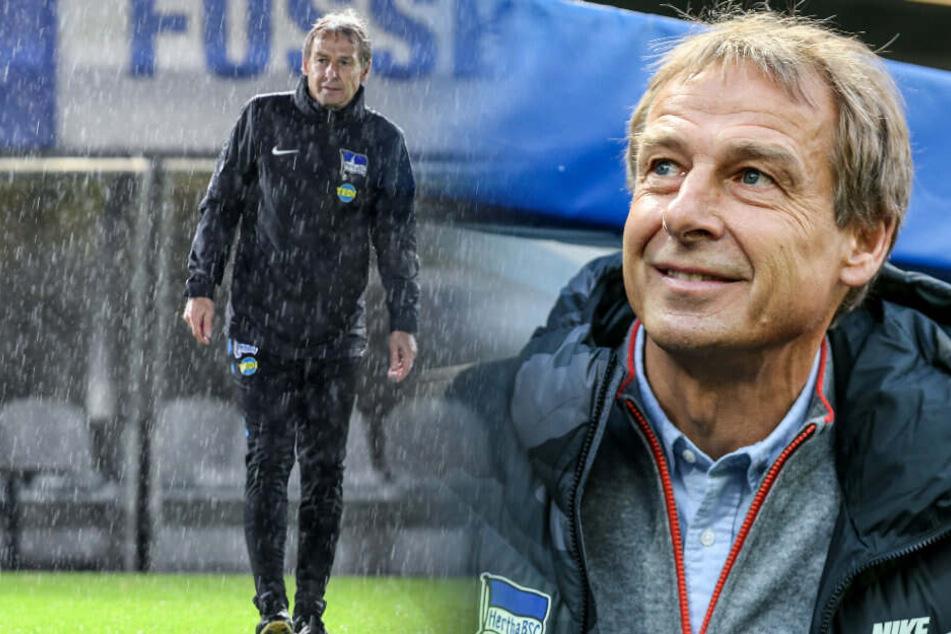 Jürgen Klinsmann sorgte mit seinem Protokoll für ordentlich Wirbel.