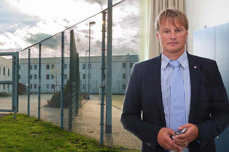 Hilferuf nach Suizid eines Häftlings: Gefangene fordern mehr Knastpersonal