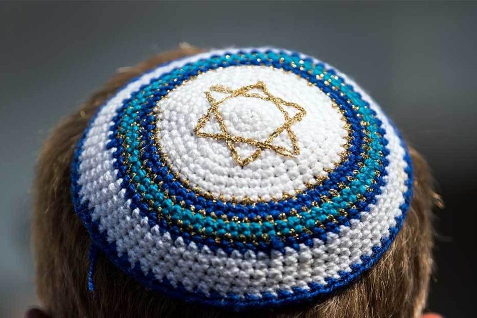 Im Trend: antisemitische Straftaten steigen immer weiter an.