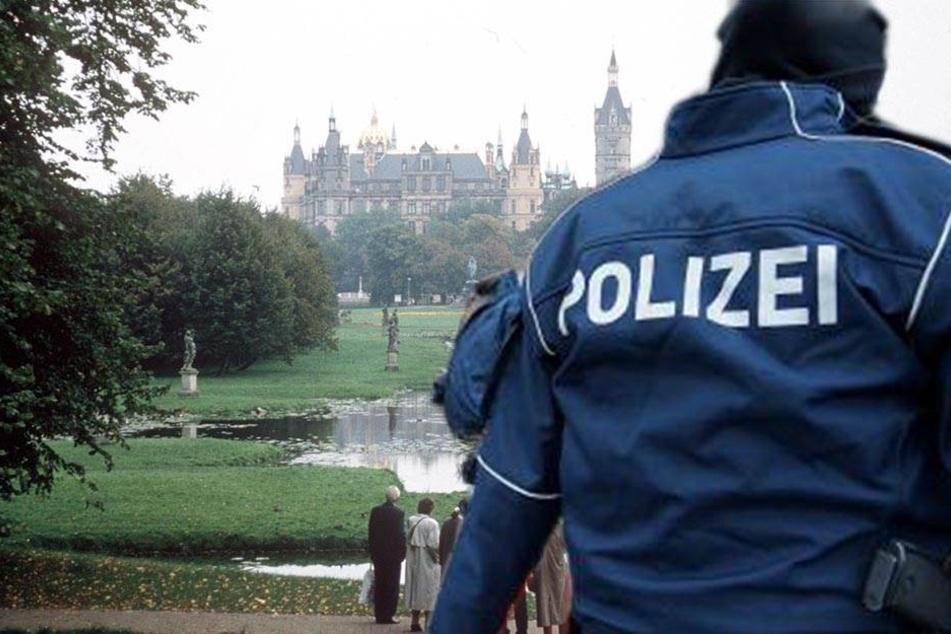 Falscher Polizist vergewaltigte einen Elfjährigen im Park